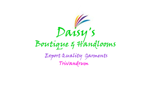 Daisy\'s Handlooms
