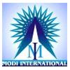 Modi International
