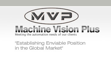 Machine Vision Plus