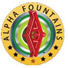 Alpha Fountains