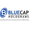 Blue Cap Holograms