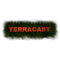 Terracast Surfaces
