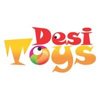 Desi Toys And Games Pvt Ltd