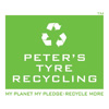 Peter Tyre Recycling
