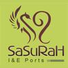 Sasurah I&e Ports