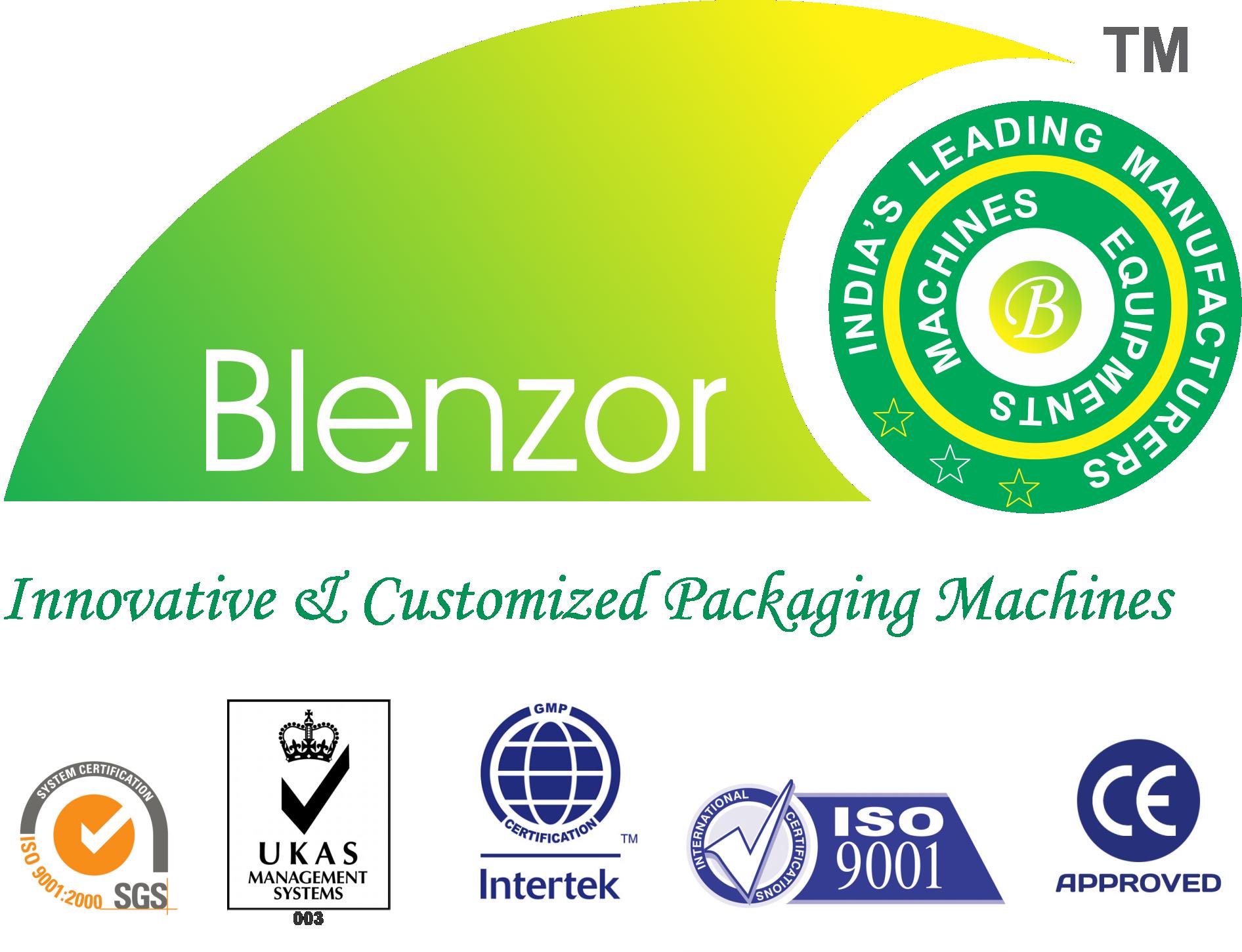 Blenzor (india)