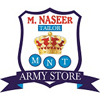 M. Naseer Tailor & Army Store