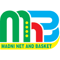 Madni Net And Basket