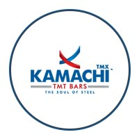 Kamachi Tmt Bars