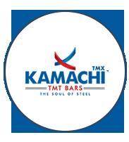 Kamachi Sponge & Power Corp.ltd