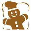 Gingerbread - The Premium Cake Shop