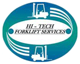 Hi-tech Forklift Services