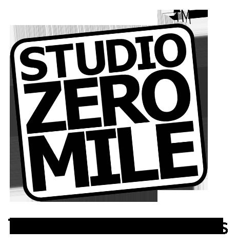 Studio Zero Mile