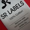 Sr Labels