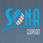 Sona Export