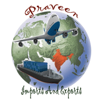Praveen Imports And Exports