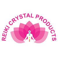 Reiki Crystal Products