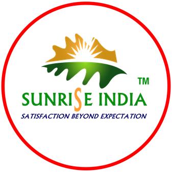 Sunrise India