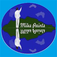 Miles Paints (india) Pvt Ltd