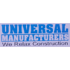 Universal Manufacturers