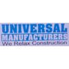 Universal Manufacturers