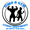 Own A Gym Fitness Equipments