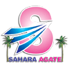 Sahara Agate