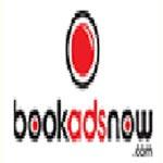 Bookadsnow - Book Newspaper, Tv & Magazine Ads Online -