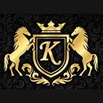 The King International.