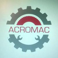 Acromac Machines