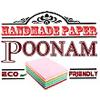 Poonam Handmade Paper