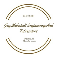 Jay Mahakali Engineering And Fabricators