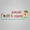 Payal Food & Vegees