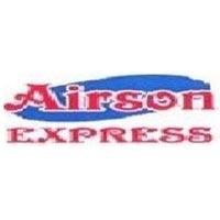 Airson Expreess