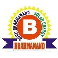 Guru Brahmanand Solar Energy