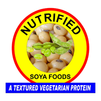 Nutrified Soya Food Products