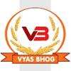 Vyas Bhog Atta