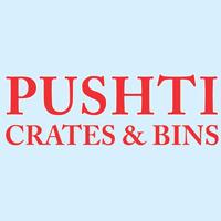 Pushti Crates & Bins