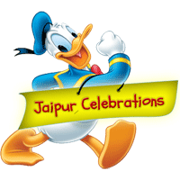 Jaipur Celebrations | Birthday Party Organiser In Jaipur
