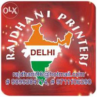 Rajdhani Printers