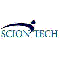 Sciontech Barcode Solutions