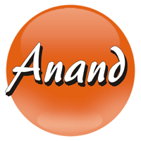 Anand Organic Products