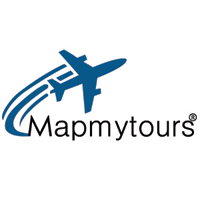 Mapmytours