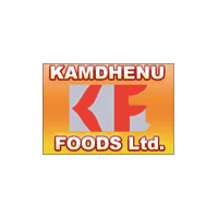 Kamdhenu Foods Limited