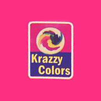 Krazzy Colors