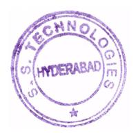 S. S. Technologies