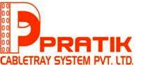 Pratik Cabletray System Pvt Ltd .