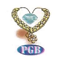 Pathor Glass Beads