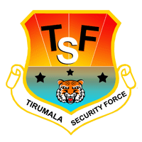 Tirumala Security Force & Allied Services