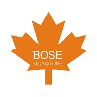 Bose Signature